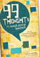 99thoughts content