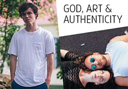 God Art Authenticity Article
