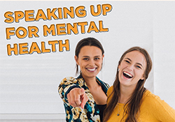 Mental Health Article