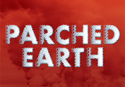 Parched Earth Article