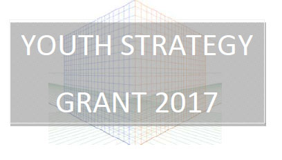Youth Strategy Grant 2