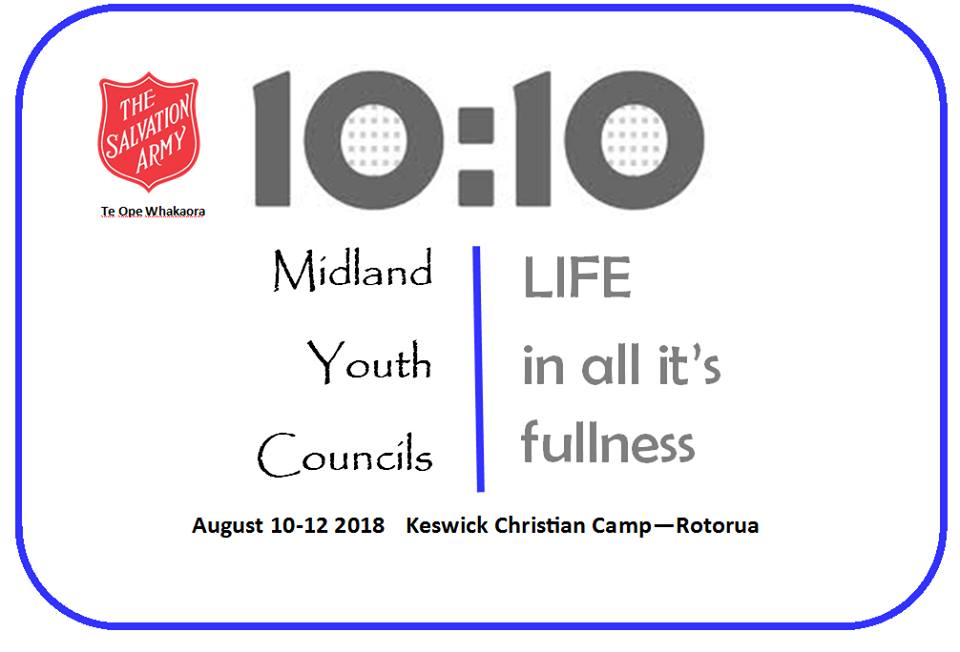 Youth Councils 2018 Midland